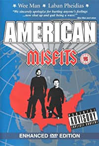 Primary photo for American Misfits