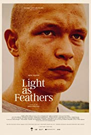 Light as Feathers Poster