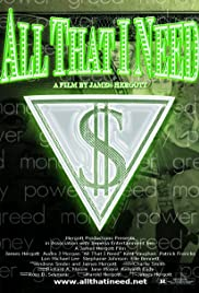 All That I Need Poster