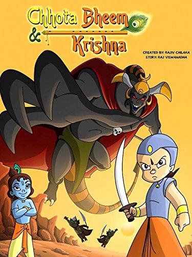 chhota bheem aur krishna tv movie 2008 imdb