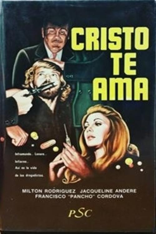 Cristo te ama (1975)