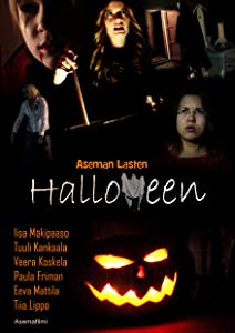 Best website to watch free hd movies Aseman Lasten Halloween [2K]