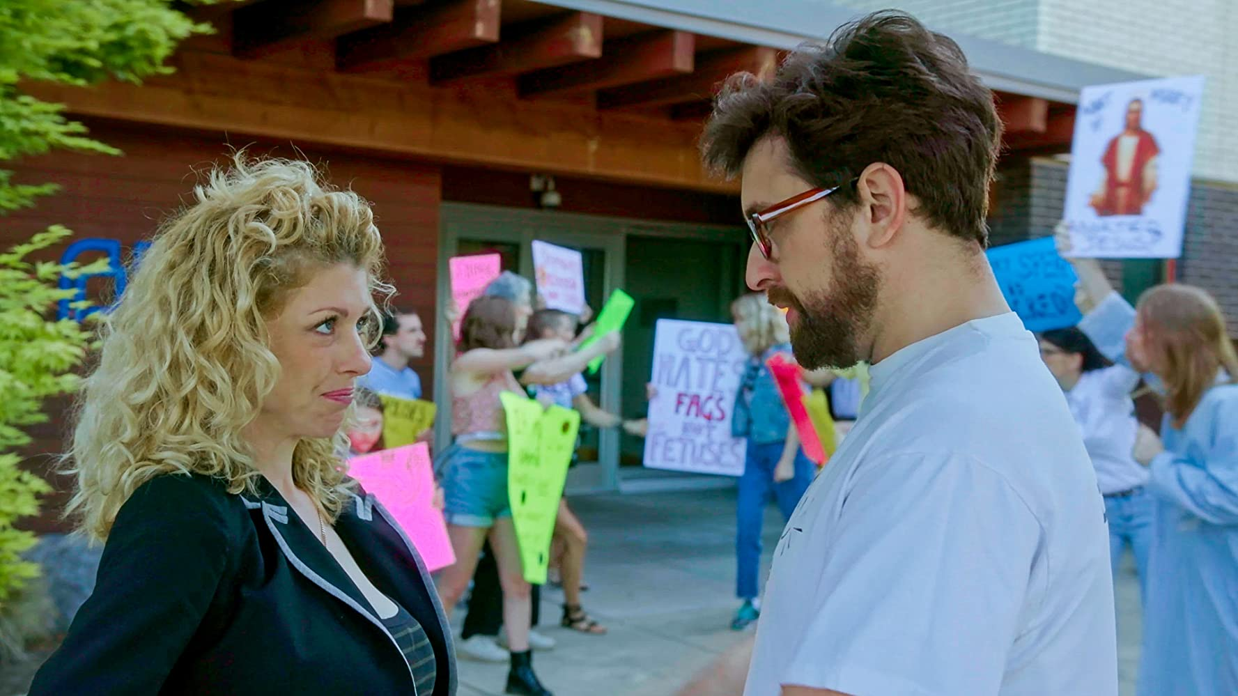 Watch Tori Welles video