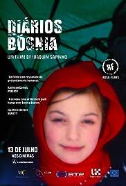 Bosnia Diaries Poster