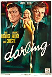 Darling (1965) Poster - Movie Forum, Cast, Reviews