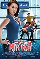 Menculik Miyabi