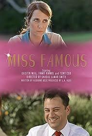 Miss Famous (2015)