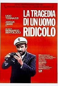 La tragedia di un uomo ridicolo (1981) Poster - Movie Forum, Cast, Reviews