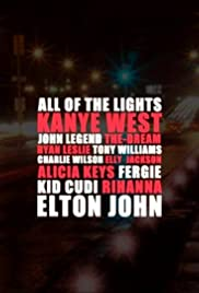 kanye west power music video download
