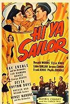 Primary image for Hi'ya, Sailor