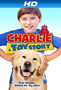 Primary photo for Charlie: A Toy Story