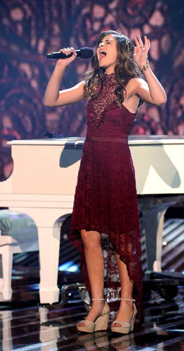 carly rose x factor - HD 841×1222