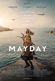 Mia Goth in Mayday (2021)