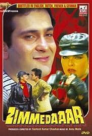 Zimmedaaar Poster