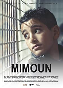 Mimoun (2013 TV Short)