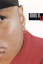 LL Cool J: Doin' It Poster