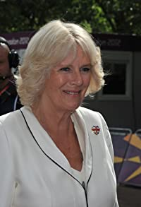 Primary photo for Camilla Parker-Bowles