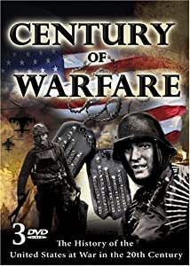 The Century of Warfare USA
