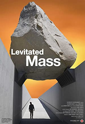 Levitated Mass (2013)
