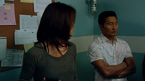 Hawaii Five-0: Powehiwehi (Blackout)