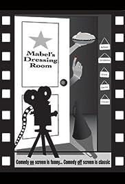 Mabel's Dressing Room Poster