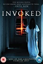 Watch Movie Invoked (2015)