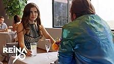 Yamelí convence a Charly de trabajar con ella