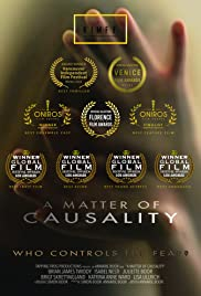 A Matter of Causality Poster
