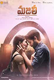 Majili 2019 HDRip telugu Full Movie Watch Online Free MovieRulz