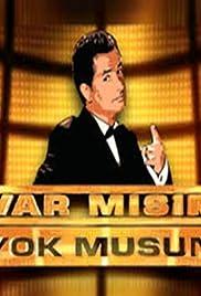 Var misin? Yok musun? Poster - TV Show Forum, Cast, Reviews