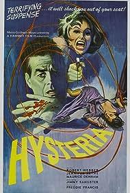 Hysteria Poster - Movie Forum, Cast, Reviews