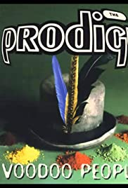 The Prodigy: Voodoo People Poster