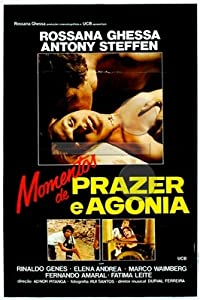 Watch all new movies Momentos de Prazer e Agonia [480x640]