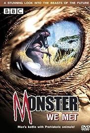 Monsters We Met Poster