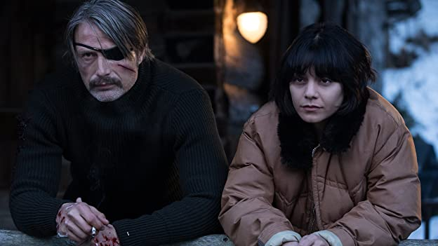 IMDbrief (2018-)