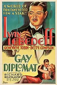 The Gay Diplomat USA