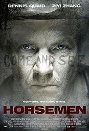 The Horsemen (2009) 720p