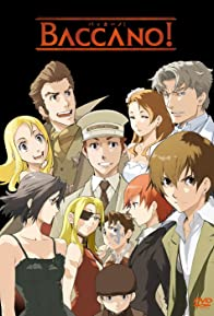 Primary photo for Baccano!