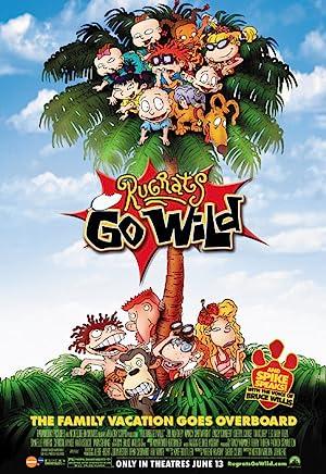 Rugrats Go Wild full movie streaming