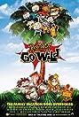 Rugrats Go Wild (2003) Poster