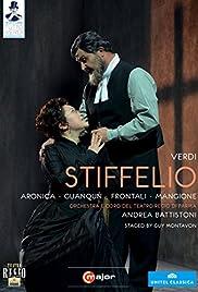 Stiffelio Poster