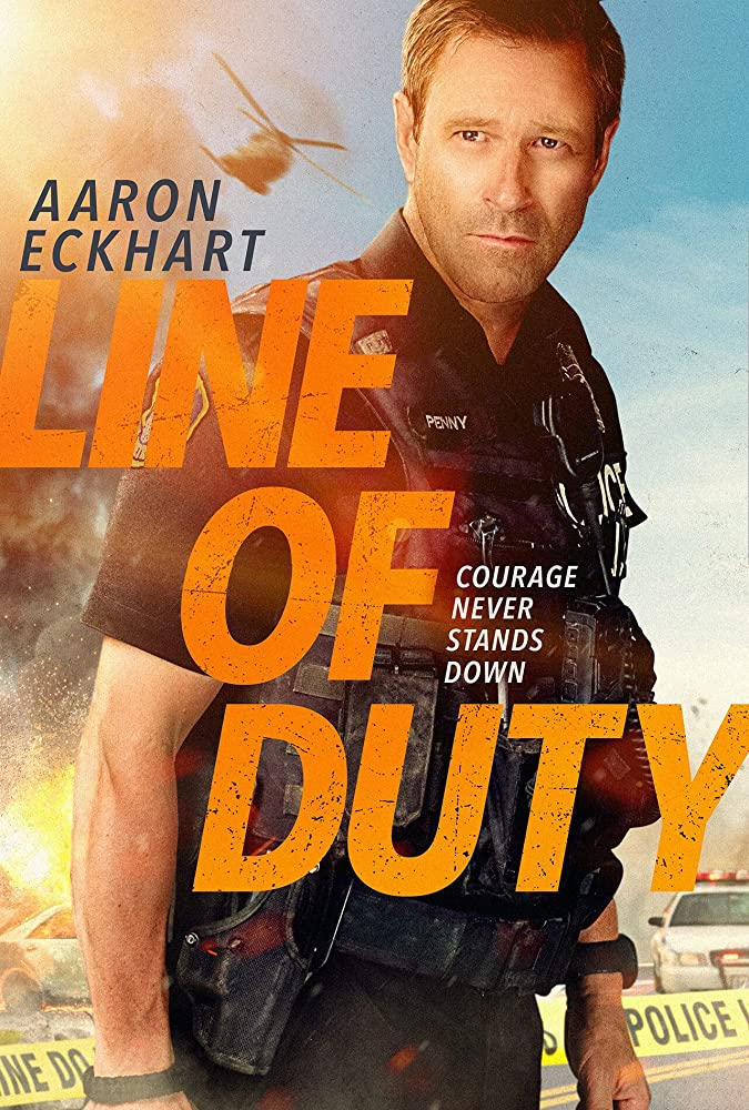 فيلم Line of Duty مترجم