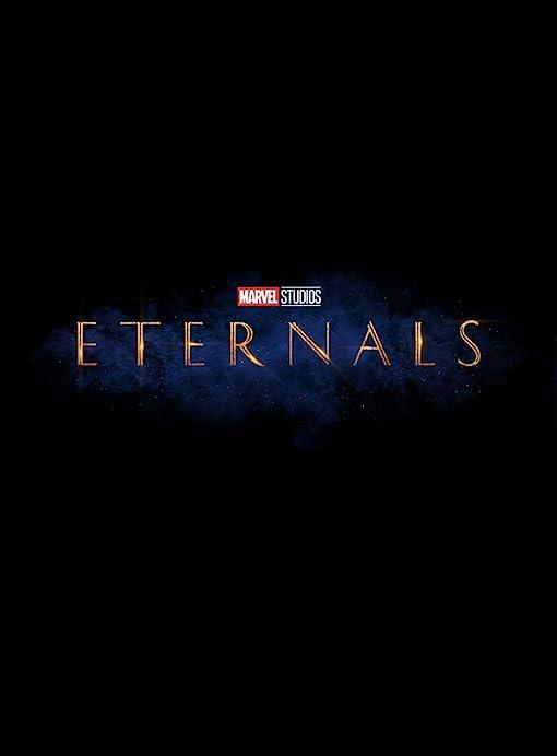 Eternals Image