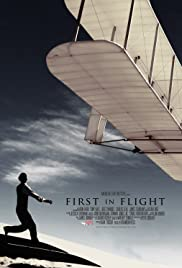 First in Flight Poster