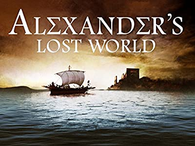 Great easy watching movies Alexander's Lost World by [iTunes]