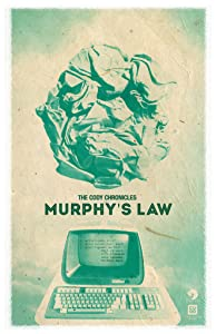 New movies mp4 download The Cody Chronicles: Murphy's Law [Avi]