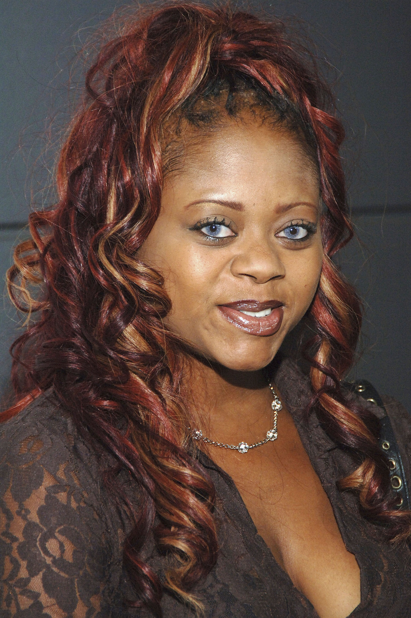 Countess Vaughn Nude Photos 32