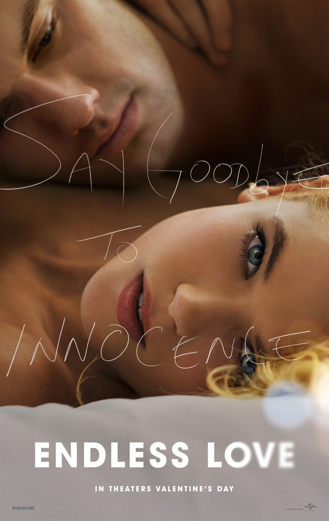 Endless Love (2014) - IMDb