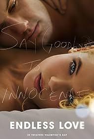Endless Love (2014) Poster - Movie Forum, Cast, Reviews
