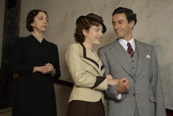 Rebecca, la prima moglie 2 (2008), film online subtitrat în Română